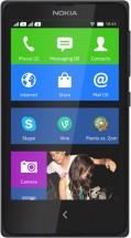 Nokia X 2 sim (черный)