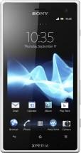 Sony Xperia acro S (белый)
