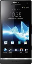 Sony Xperia S (черный)