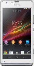 Sony Xperia SP (белый)