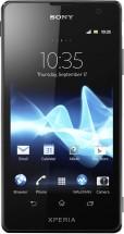 Sony Xperia TX (черный)