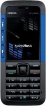 Nokia 5310 XpressMusic (синий)