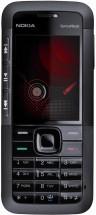 Nokia 5310 XpressMusic (черный)