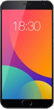 Meizu MX5 16Gb (серый)