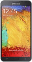 Samsung Galaxy Note 3 MTK6589 (черный)