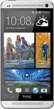 HTC One M7 MTK6589 (серебристый)