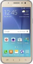 Samsung J500H Galaxy J5 (золотистый)