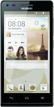 Huawei Ascend P7 Mini (черный)