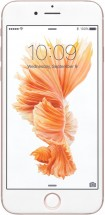 Apple iPhone 6s Plus 64GB Rose Gold (розовое золотой)