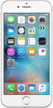 Apple iPhone 6 64GB Silver (серебряный)