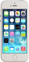 Apple iPhone 5S 16GB Silver (серебряный)