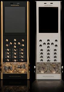 Сотовый телефон Mobiado Professional 105 GMT