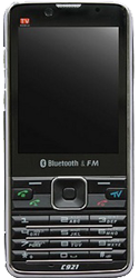 Sony Ericsson C 921
